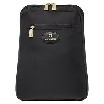 Aigner Foldable Backpack