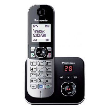 Panasonic KX-TG 6821 Cordless Telephone