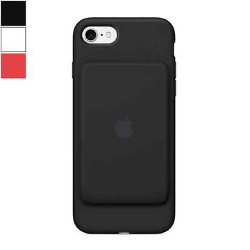 Apple Smart Battery Case for iPhone 7