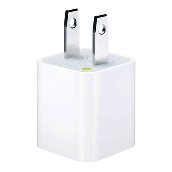 Apple USB Power Adapter 5W (US 2-Pin)