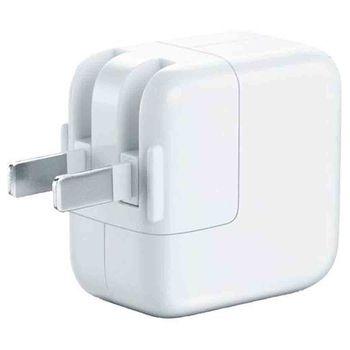 Apple USB Power Adapter 12W (US 2-Pin)