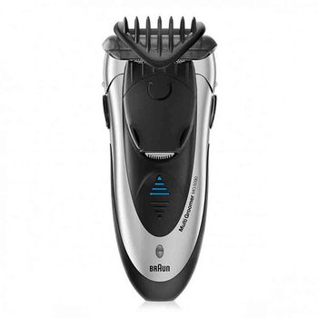 Braun Electric Shaver MG 5090