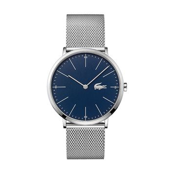 Lacoste MOON Gents Watch with Steel Strap