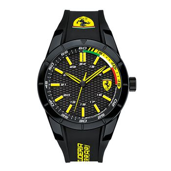 Scuderia Ferrari RED REV Gents Watch