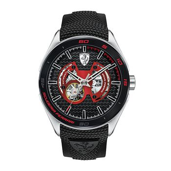 Scuderia Ferrari GRAN PREMIO Gents Automatic Watch