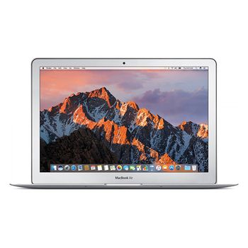 Apple MacBook Air 13-inch with 1.8GHz Dual-core Processor 128GB