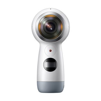 Samsung Gear 360 Mobile Camera