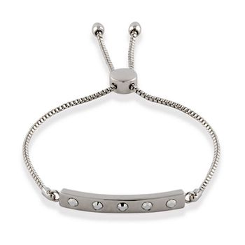 Buckley London Rocks Friendship Bracelet