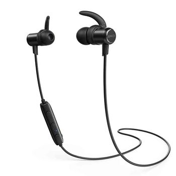 Anker SoundBuds SLIM Bluetooth In-Ear Headphones