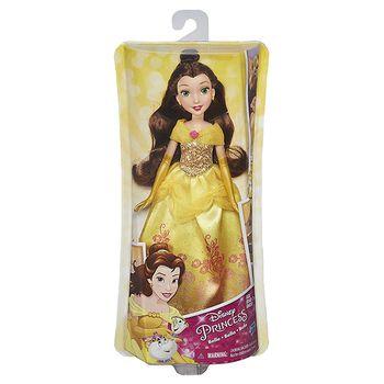 Hasbro DISNEY Princess Belle Fashion Doll