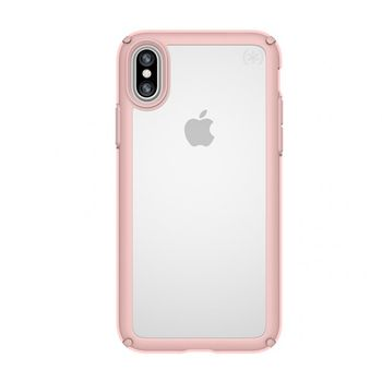 Speck PRESIDIO Show Case for iPhone X - Rose Gold