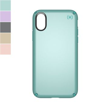 Speck PRESIDIO Metallic Case for iPhone X