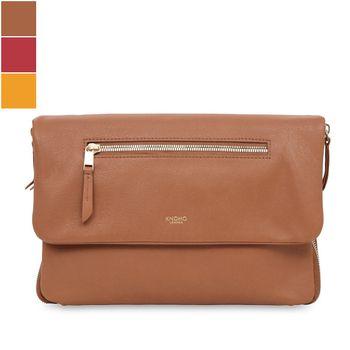 Knomo ELEKTRONISTA Digital Cross-Body & Clutch Bag