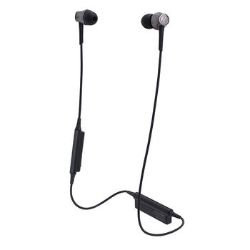 Audio-Technica ATH-CKR55BT Wireless In-Ear Headphones