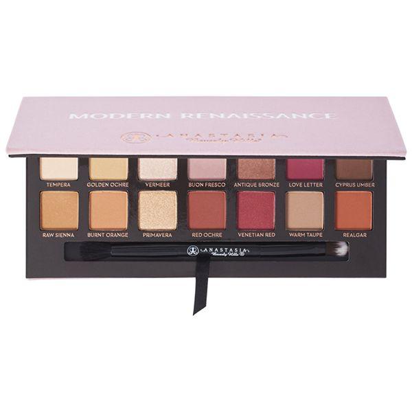 Anastasia Beverly Hills Modern Eye Shadow Palette Image
