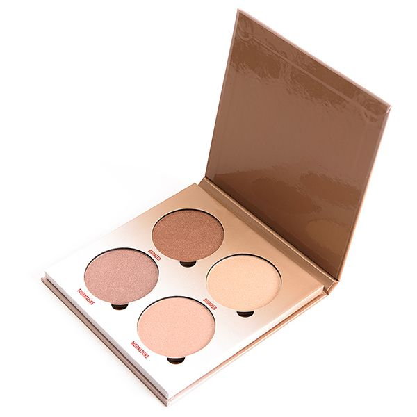 Anastasia Beverly Hills Glow Kit Highlighter Image
