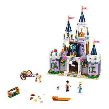 Lego DISNEY Princess Cinderella's Dream Castle