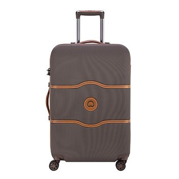 Delsey CHATELET AIR 4-Wheel Cabin-Trolley Case 55cm