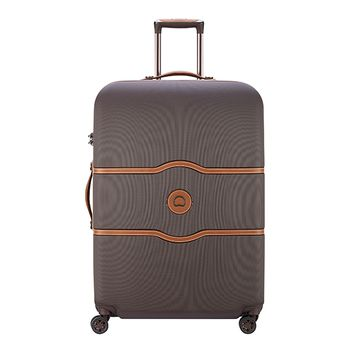 Delsey CHATELET AIR 4-Wheel Trolley Case 77cm