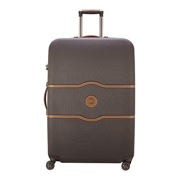 Delsey CHATELET AIR 4-Wheel Trolley Case 82cm