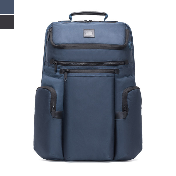 Delsey CIEL 2-Compartment Laptop Backpack 15.6