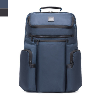 Delsey CIEL 2-Compartment Laptop Backpack 15.6