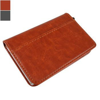 Merlin Digital Premium SmartCase Wallet