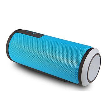 Merlin Digital Aquatrax Bluetooth Speaker