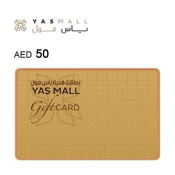 Yas Mall eGift Card AED50