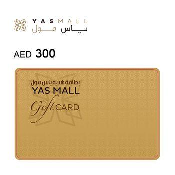 Yas Mall eGift Card AED300
