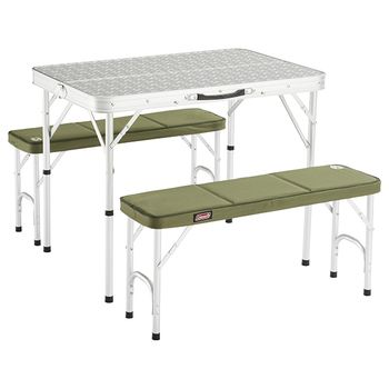 Coleman Pack-Away Table for 4 People
