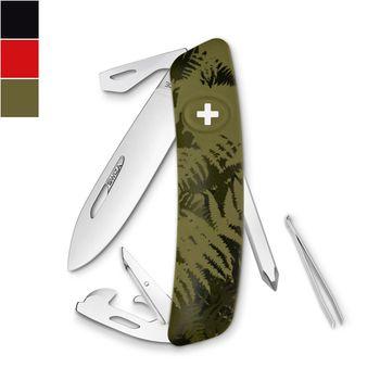 SWIZA D04 Swiss Knife