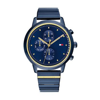 Tommy Hilfiger GIGI HADID Multifunction Ladies Watch