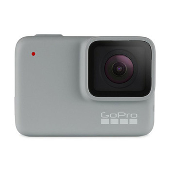 GoPro HERO7 Action Camera - White
