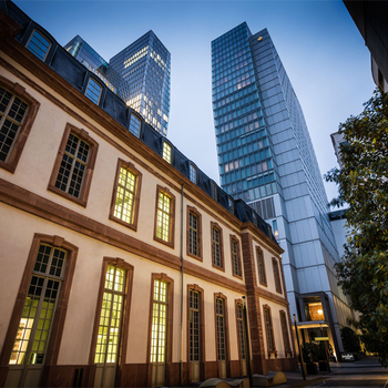 Exclusive Game of Champions Package at Jumeirah Frankfurt