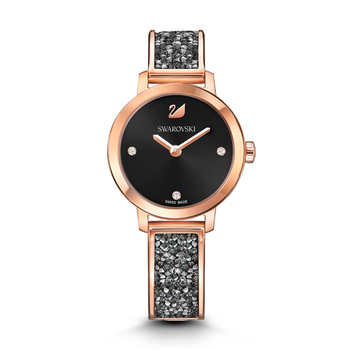 Swarovski COSMIC ROCK Ladies Watch - Rose Gold
