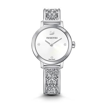 Swarovski COSMIC ROCK Ladies Watch - Silver