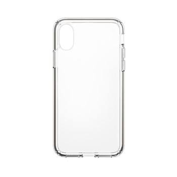 Speck PRESIDIO Stay Clear Case for iPhone X / Xs