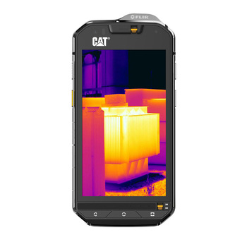 CAT® S60 Smartphone 4G LTE 32GB