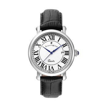 Jacques du Manoir CASANOVA Gents Watch