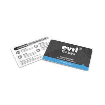 OneAdaptr EVRI RFID Shield Pack, 3pcs