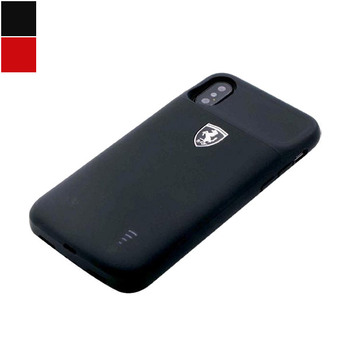 Ferrari Power Case 4000mAh for iPhone XR/XS Max