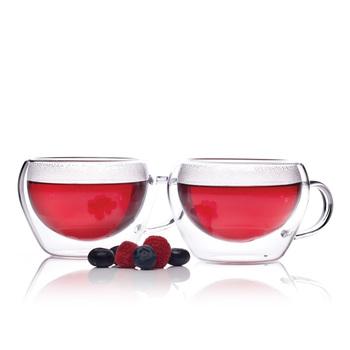 Le'Xpress Tea Cup – Set of 2