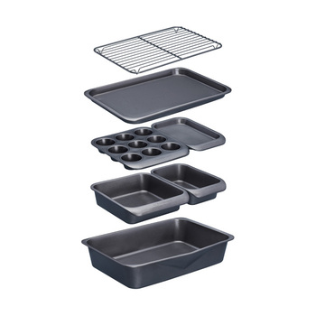 MasterClass SMART SPACE Baking Set 7pcs