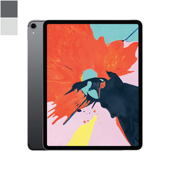 Apple iPad Pro (2018) 12.9-inch Wi-Fi + Cellular 512GB