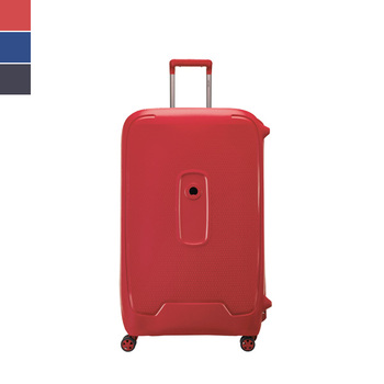 Delsey MONCEY 4-Wheel Trolley 82cm