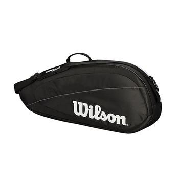 Wilson FED Team 3-Pack Tennis Bag - 2018