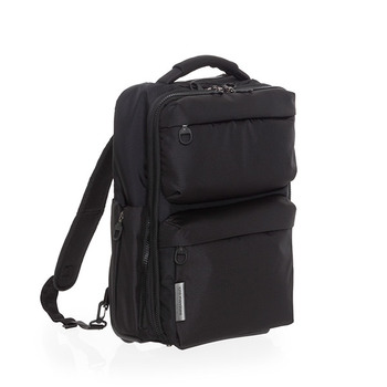 Mandarina Duck LIFESTYLE Cabin Trolley Backpack 55cm