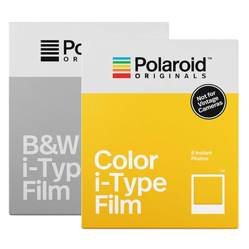 Polaroid i-Type Film for i-Type Cameras