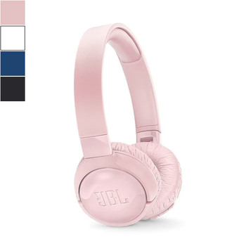 JBL Tune 600BTNC Noise-Cancelling Bluetooth On-Ear Headphones
